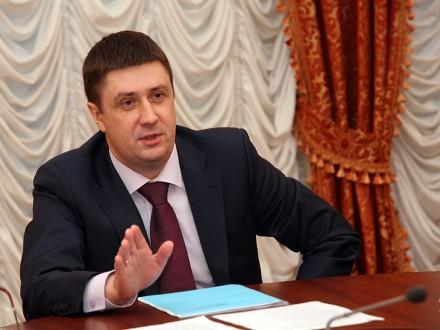 Кириленко запропонував Росії замінити учасника на«Євробаченні»