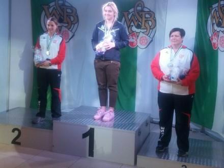 Українці вибороли три нагороди на міжнародних турнірах зі стрільби