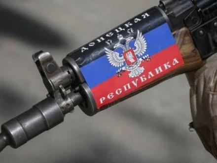 Російському генералу повідомили підозру в співпраці з терористами