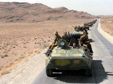 У США заявили про російське військове розширення в Афганістані