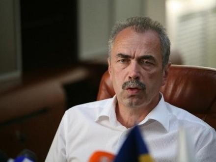 Прежний украинский чиновник схвачен вГрузии