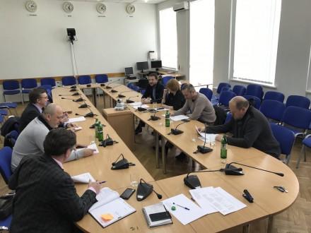 Вгосударстве Украина готовят список интернет-ресурсов, угрожающих общенациональным интересам страны