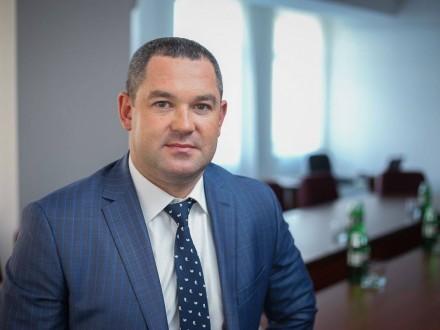 В.о. голови ДФС М.Продан задекларував 3 квартири і золоті годинники