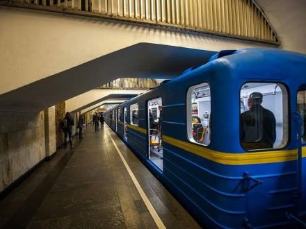 Вночь перед Пасхой киевское метро продлит работу начас
