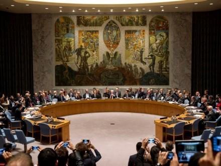 ... Радбез ООН в п ятницю проведе зустріч через удари США по Сирії 426dc5e25e8f1