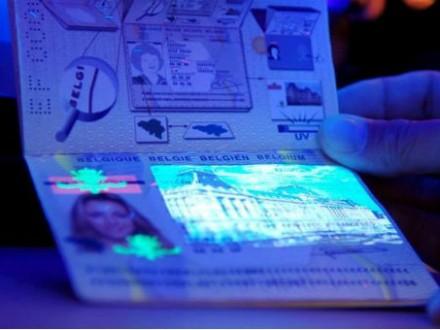 Доконца года 5,4 млн украинцев получат биометрические паспорта,— Аваков