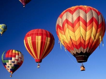 Воздушный шар с туристами разбился в Турции есть жертвы