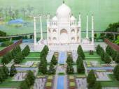 """Самый большой """"Мир в миниатюре"""" откроют в Нью-Йорке"""