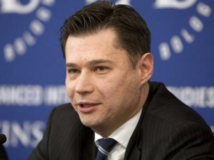 Посол Украины возмутился намерением австрийского депутата посетить форум вКрыму