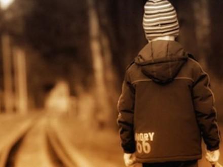 З початку року поліція отримала більше ста повідомлень про зникнення дітей на Донеччині