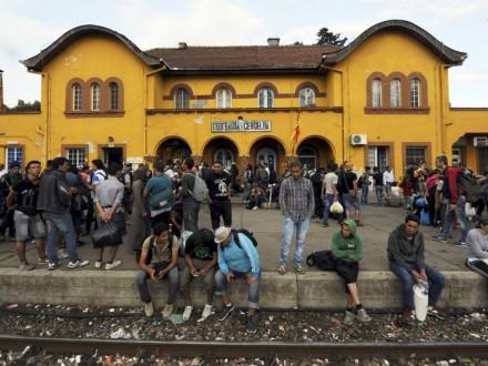 Чехія має намір відмовитися від прийому біженців