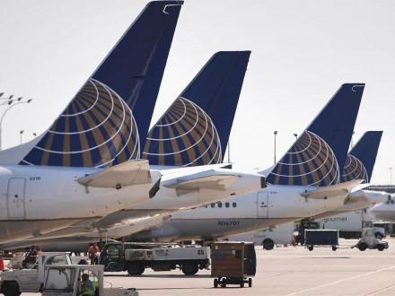 Авіакомпанія United Airlines знову опинилася вцентрі скандалу