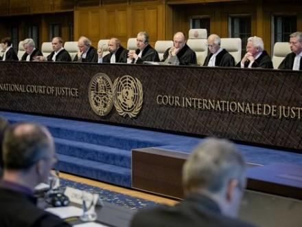 Україна надасть суду ООН всі докази російської агресії на Донбасі - І.Геращенко