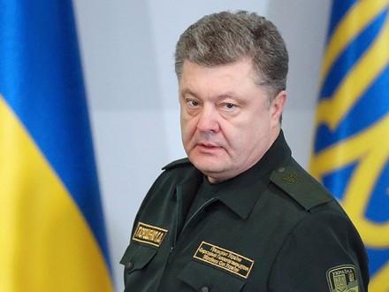 Президент: Україна - це інвестиція всього світу в загальну безпеку