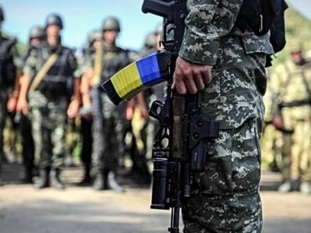 Штаб АТО: Боевики избивали изтанка пошахте «Бутовка»
