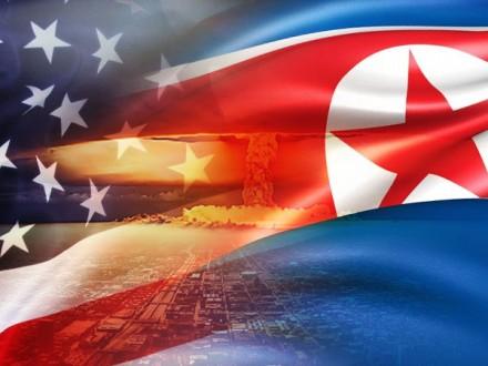 Експерт пояснив, як може вплинути на Україну застосування ядерної зброї у конфлікті між США та Північною Кореєю
