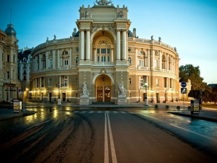 СБУ вживає заходів для недопущення провокацій на травневі свята в Одесі