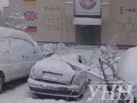 Семеро людей загинули в Україні через негоду з початку доби