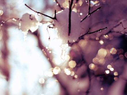 Завтра в Україні очікується мокрий сніг і дощ