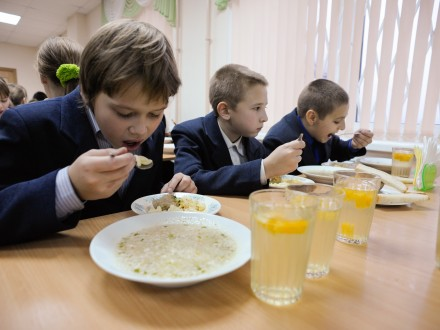 Чому антисанітарія у школі спричинила масове отруєння школярів на Закарпатті?