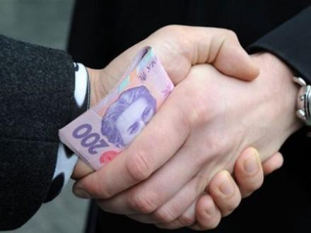 Посадовці Одеської ОДА та Держпродспоживслужби погоріли на хабарі