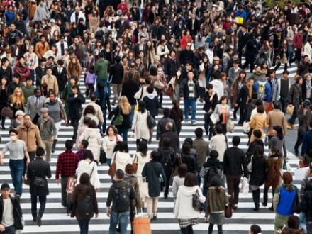Статистичні показники щодо кількості населення показали негативну динаміку від початку року