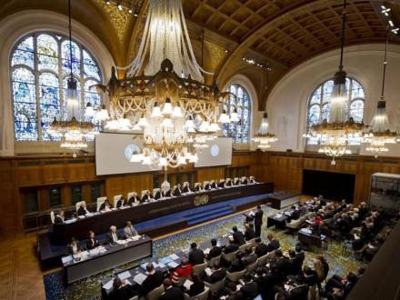 Україна подвоїть зусилля в суді ООН для притягнення РФ до відповідальності, - Клімкін