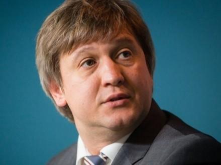 Данилюк: Вашингтон надіслав чіткі сигнали щодо позиції стосовно України