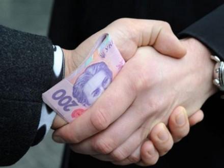 Депутатів-хабарників викрили правоохоронці на Дніпропетровщині