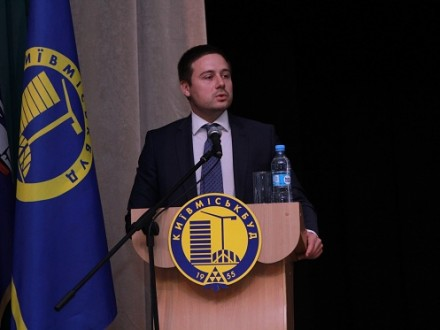 Напредседателя наблюдательного совета «Киевгорстроя» совершено покушение