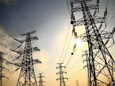Украина может закончить поставки электрической энергии вДНР