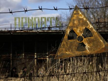 Рівно 31 рік тому сталася аварія на Чорнобильській АЕС