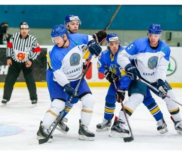 Збірна України достроково вилетіла з Дивізіону ІА чемпіонату світу з хокею