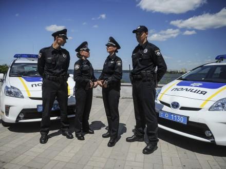 Правоохоронців на Харківщині переведуть на посилений режим роботи з 30 квітня
