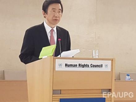 Південна Корея запропонувала виключити КНДР з ООН