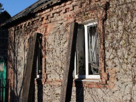 Внаслідок обстрілу Авдіївки російськими окупантами пошкоджено три приватні будинки - штаб