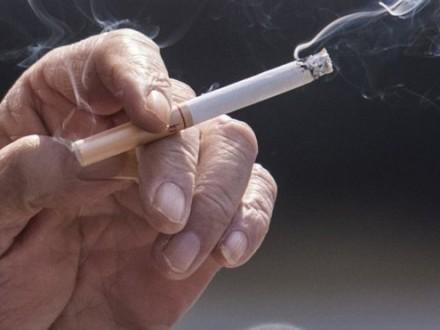Вчені в США встановили, що куріння підвищує ризик тромбозу