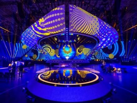 Зрителей просят приходить нашоу Евровидения-2017 на2-3 часа раньше