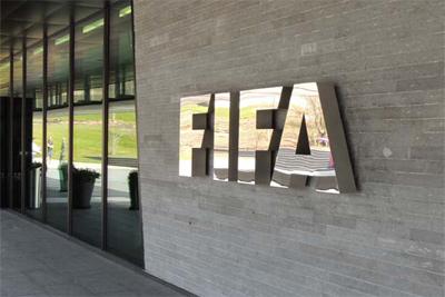 Збірна України не змінила становище в оновленому рейтингу ФІФА