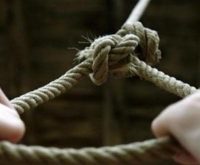 ВЗапорожской области повесился 9-летний ребенок
