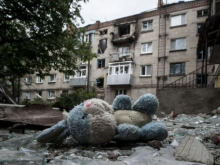 Четверо цивільних загинули минулого тижня на Донбасі – ОБСЄ