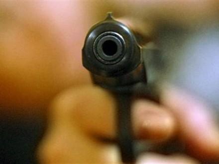 Чоловік стріляв уохоронця супермаркету