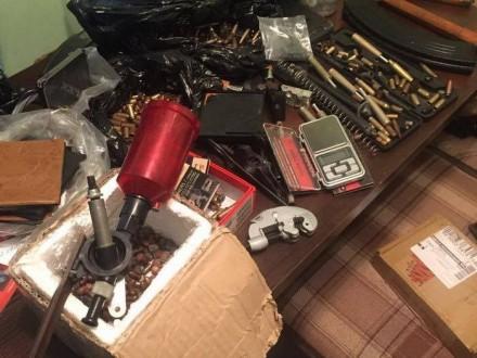 rbc.ua СБУ в Одесі затримали організатора підпільної зброярні 9c96a6c5c6cfe
