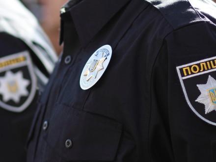 Під час акцій 9 травня постраждали вісім правоохоронців