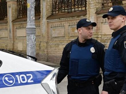Правоохоронці Дніпра діяли з порушенням закону