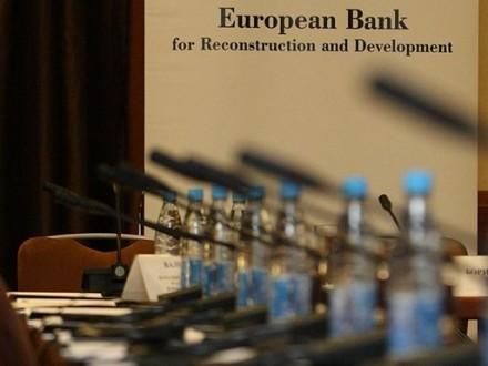 У ЄБРР підтримали подальше обмеження на фінансування проектів уРФ