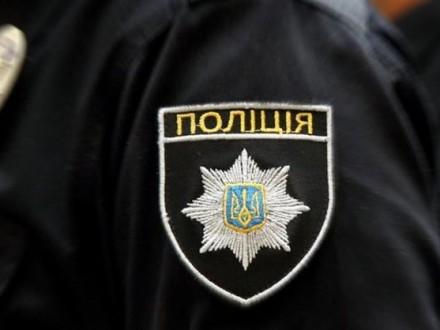 УМелітополі поліція нереагувала настрічки 9 травня