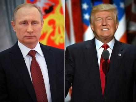С.Лавров: В.Путін і Д.Трамп зустрінуться в липні