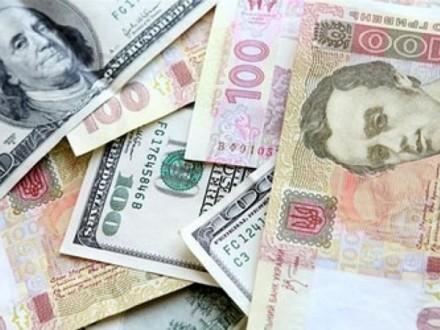 Долар дорожчає - курс валют на10 травня