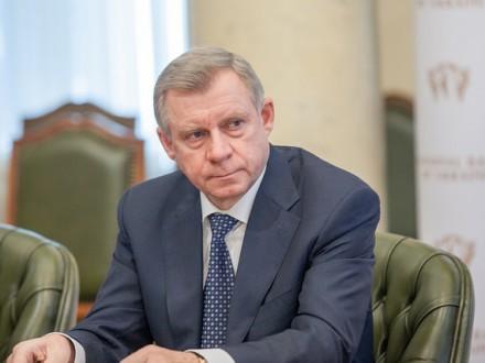І.Луценко: в.о. голови НБУ буде Я.Смолій до остаточного узгодження кандидата